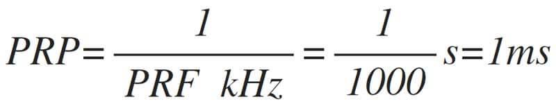 PRP-Formel