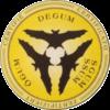 DEGUM-Plakette