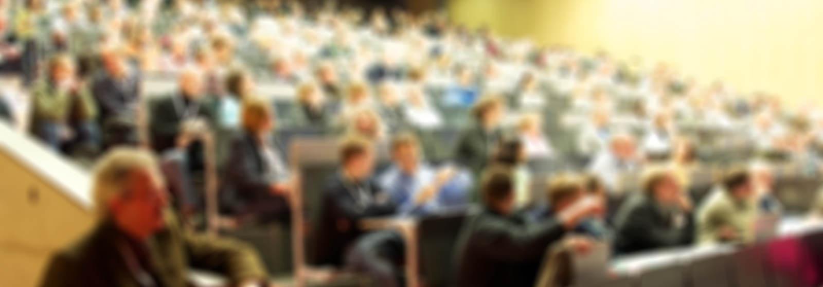 Planung Symposium 2021 noch nicht abgeschlossen